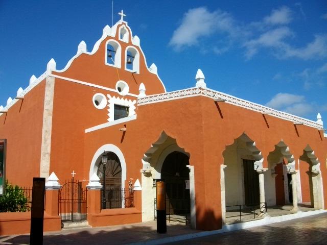バジャドリッド教会