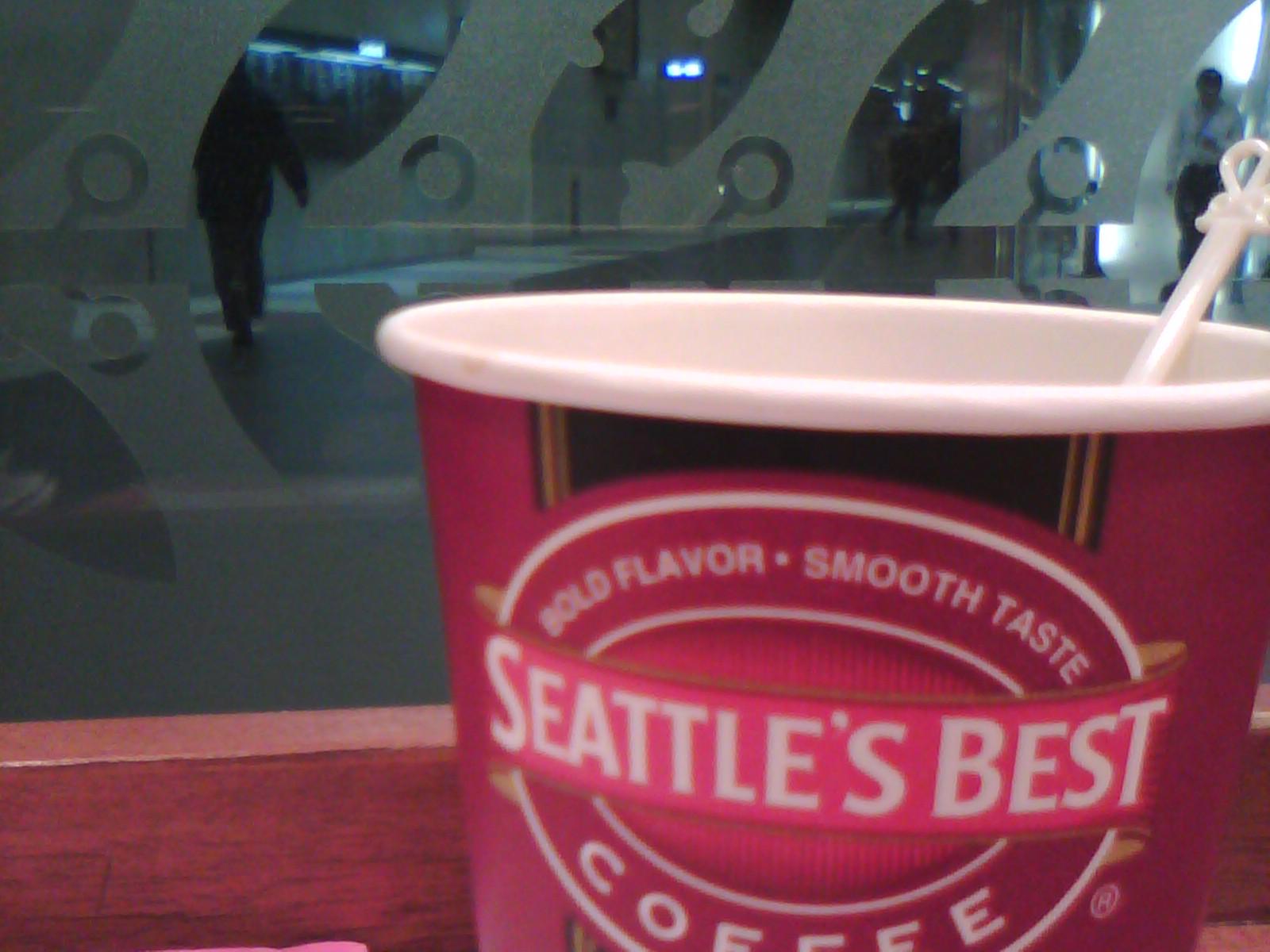 シアトルズ・ベスト・コーヒー