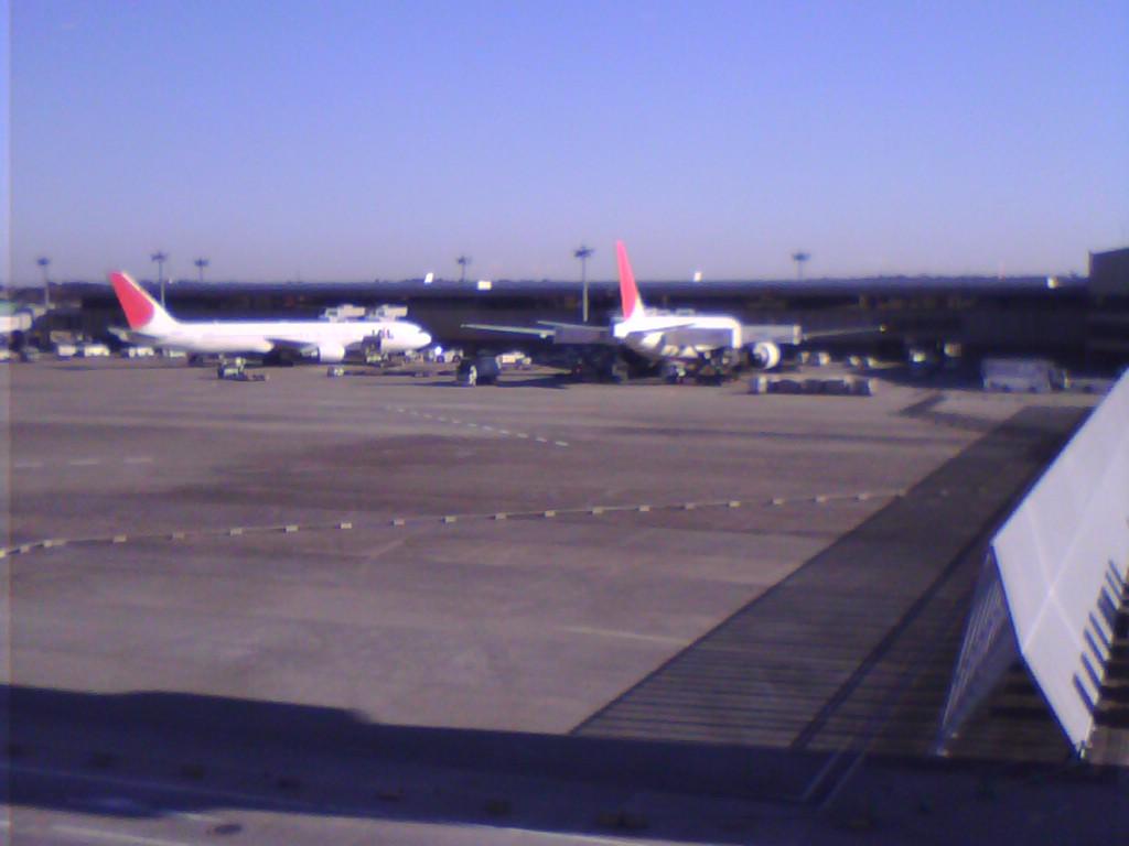 成田空港ネットカフェ