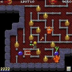 ドルアーガの迷宮