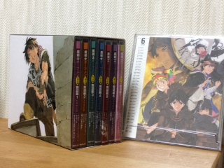 CDボックス・2!