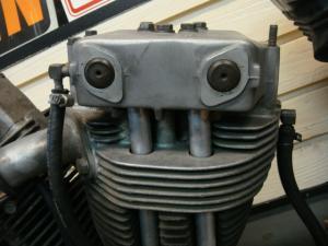XR エンジン 0001