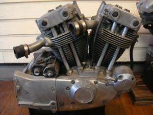 XR エンジン 0002