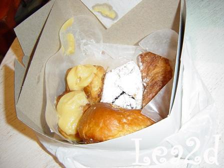 200701 & 200801 Liliha Bakery(リリハ・ベーカリー)のココパフブログ