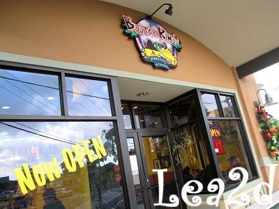 2010年1月 ブーキモ新店舗入店