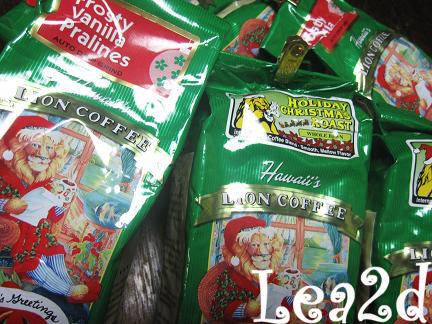 2010年1月 1月にLION COFFEE Factory Cafeに入店したい理由