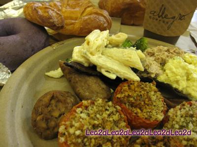 「ホールフーズで朝食」ブログへ移動