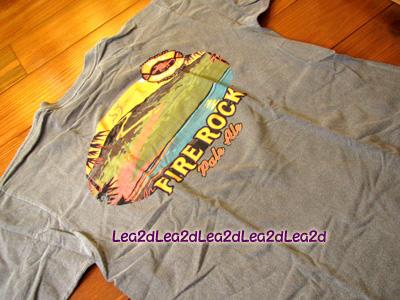 2008年7月 Crazy Shirts のTシャツ