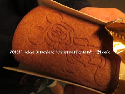 2013年12月 Tokyo Disneyland Christmas Fantasy