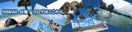 ハワイの海 ブログ