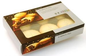 Finest Mince Pies