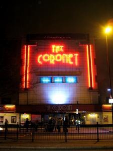 Coronet Night