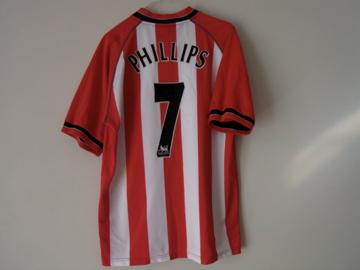 サウサンプトン 03-05(H)#7phillips#1
