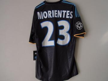 マルセイユ09-10(3rd)#23morientes#1