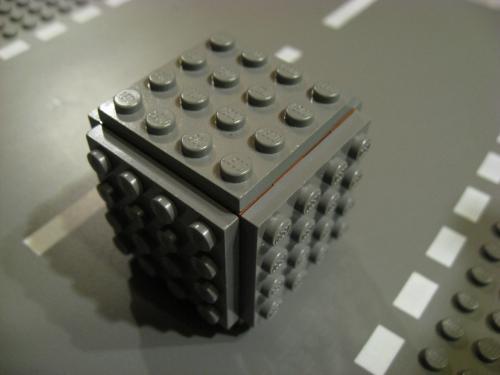 デルタ 002 縮小版