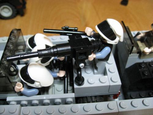車載機銃 001縮小版