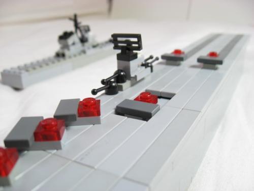 ミニマム艦とゆかいな仲間たち改 004縮小版
