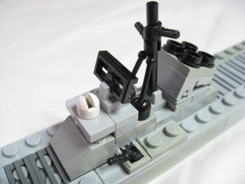 ミニマム艦とゆかいな仲間たち改 010縮小版