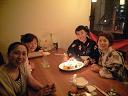 愛ちゃん友達誕生日