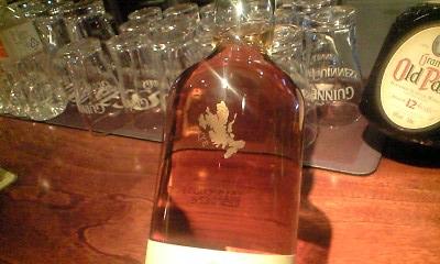 タリスカー175周年記念ボトル 2