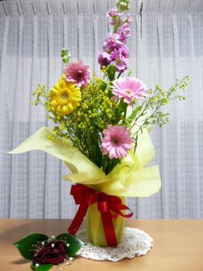 20120229 潤高校卒業 003