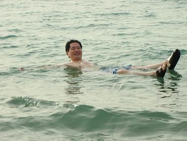 dead sea 9