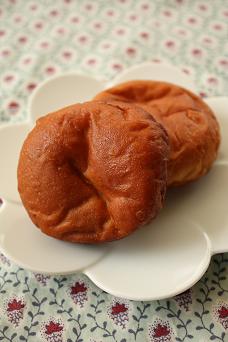 平和ぱんの揚げパン
