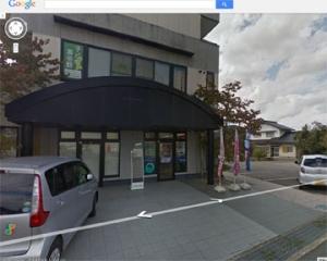 和田山店 マップ