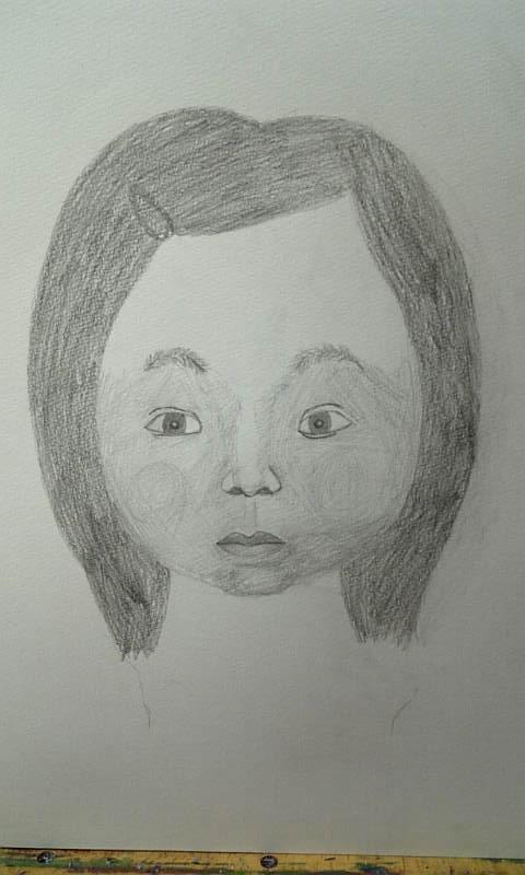 4月22日葵(顔)