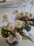 flowere Lesson