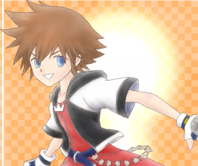sora@re:coded