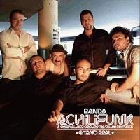 Banda Achilifunk  Original Jazz Orquestra Taller De Músics