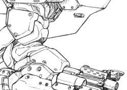14式・M242・3