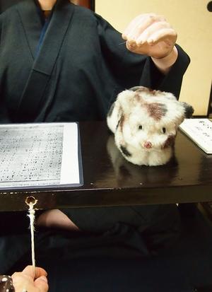 250120 漱石内坪井旧居10