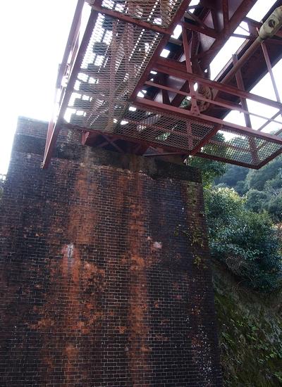 250211 JR三角線橋梁6