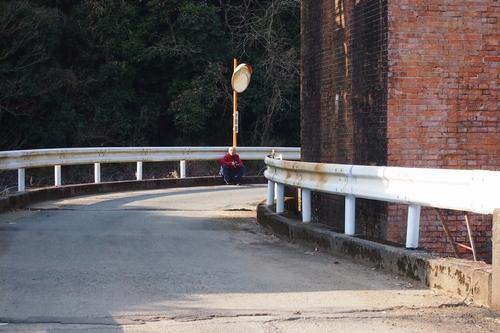 250211 JR三角線橋梁12