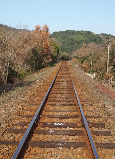 250211 JR三角線橋梁7