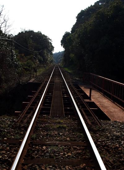 250211 JR三角線橋梁8