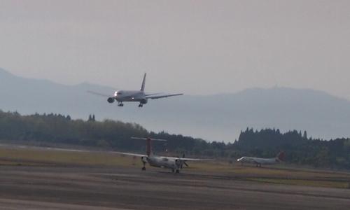 250404 鹿児島空港18