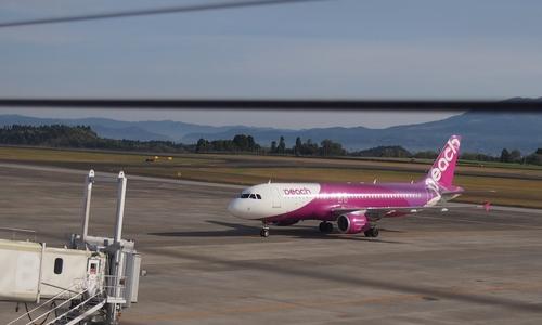 250404 鹿児島空港17