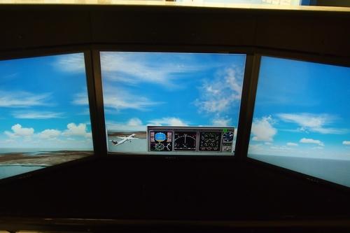 250506 フライトシュミレーター5
