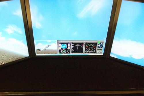 250506 フライトシュミレーター10