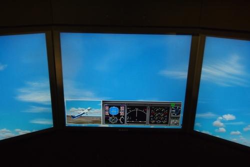 250506 フライトシュミレーター17