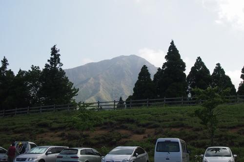 250526 烏帽子岳登山4