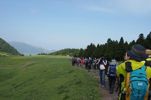 250526 烏帽子岳登山6