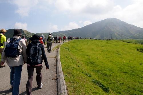 250526 烏帽子岳登山11