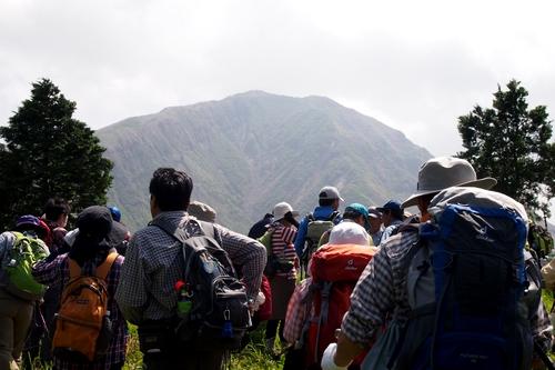 250526 烏帽子岳登山15