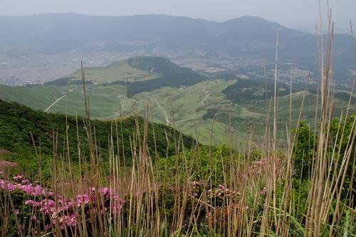 250526 烏帽子岳登山34