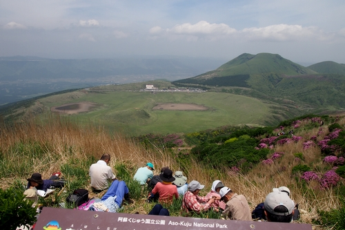 250526 烏帽子岳登山35
