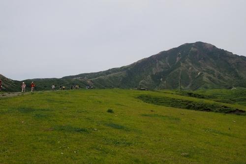 250526 烏帽子岳登山45